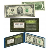 2003 $2 Minneapolis I* BEP Uncirculated Currency Rare Star Note