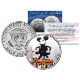 MICKEY MOUSE BALLOON 1934 Macy's THANKSGIVING DAY PARADE - Colorized 2014 JFK Kennedy Half Dollar U.S. Coin