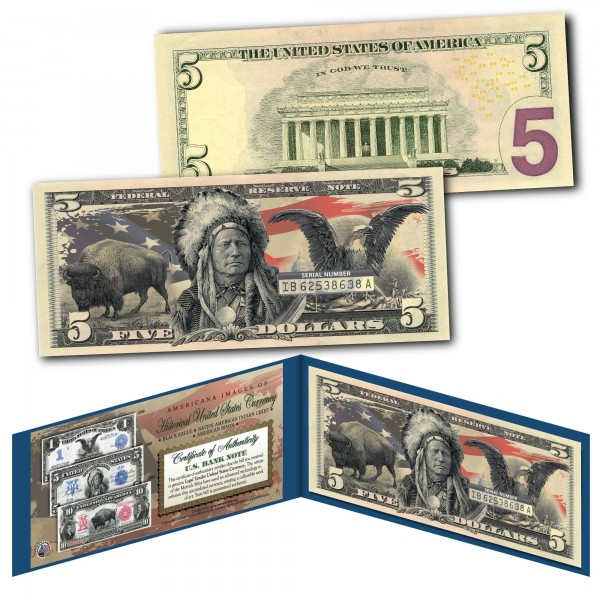black eagle currency and coin