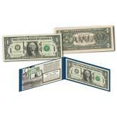 HAWAII $1 Overprint WWII Emergency Pearl Harbor Genuine Legal Tender U.S. Bill